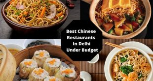 Best Chinese Restaurants In Delhi Under Budget