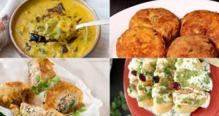 Dahi ki recipes